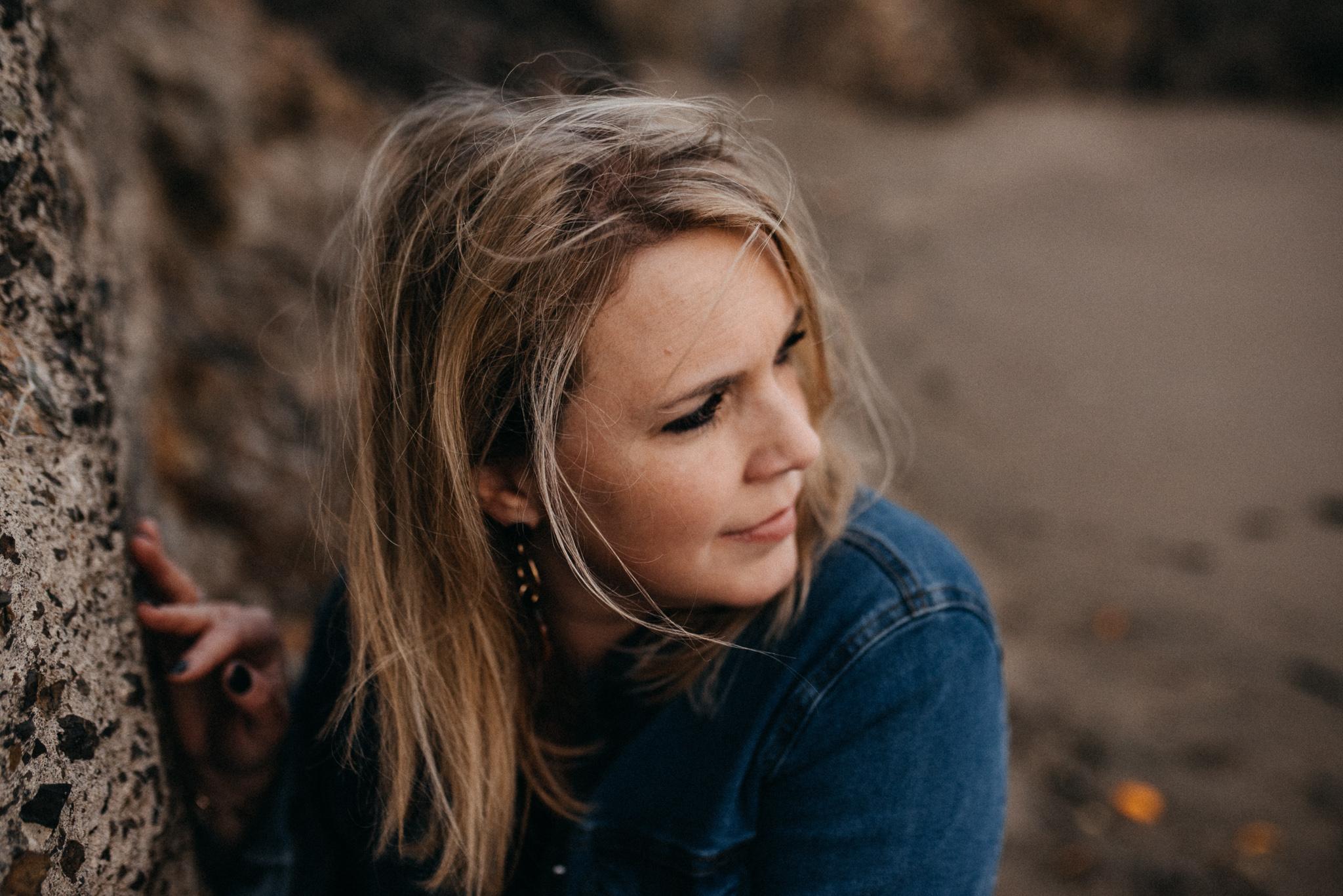 Anja Lehmann Sängerin