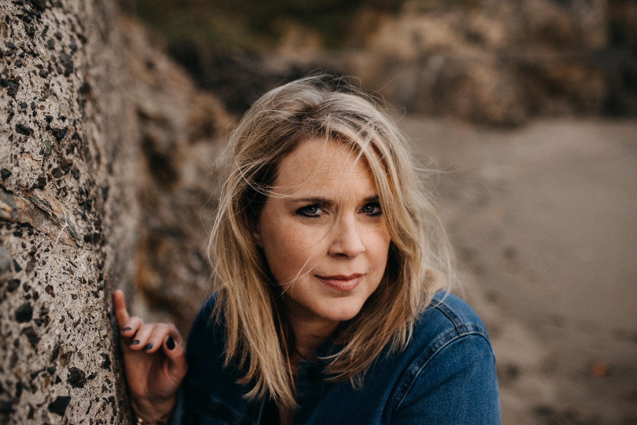 Anja Lehmann Sängerin Bild